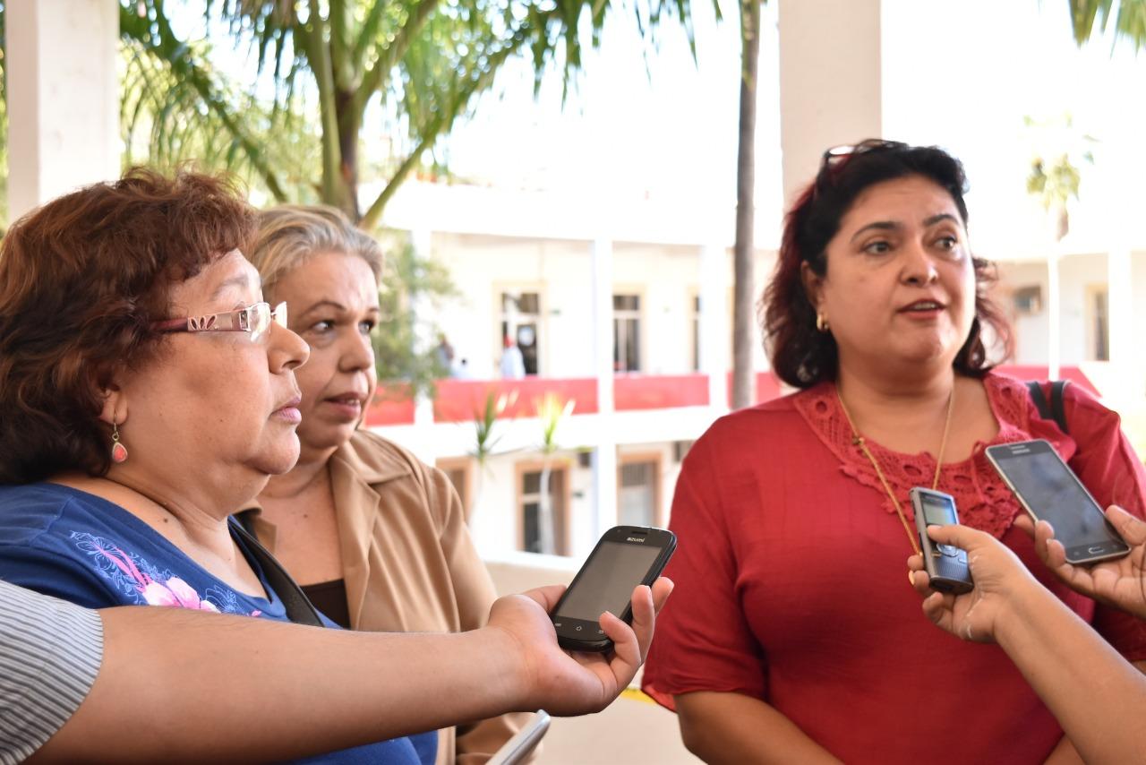 Buscan vecinos del Centro Histórico trabajar de la mano con el municipio