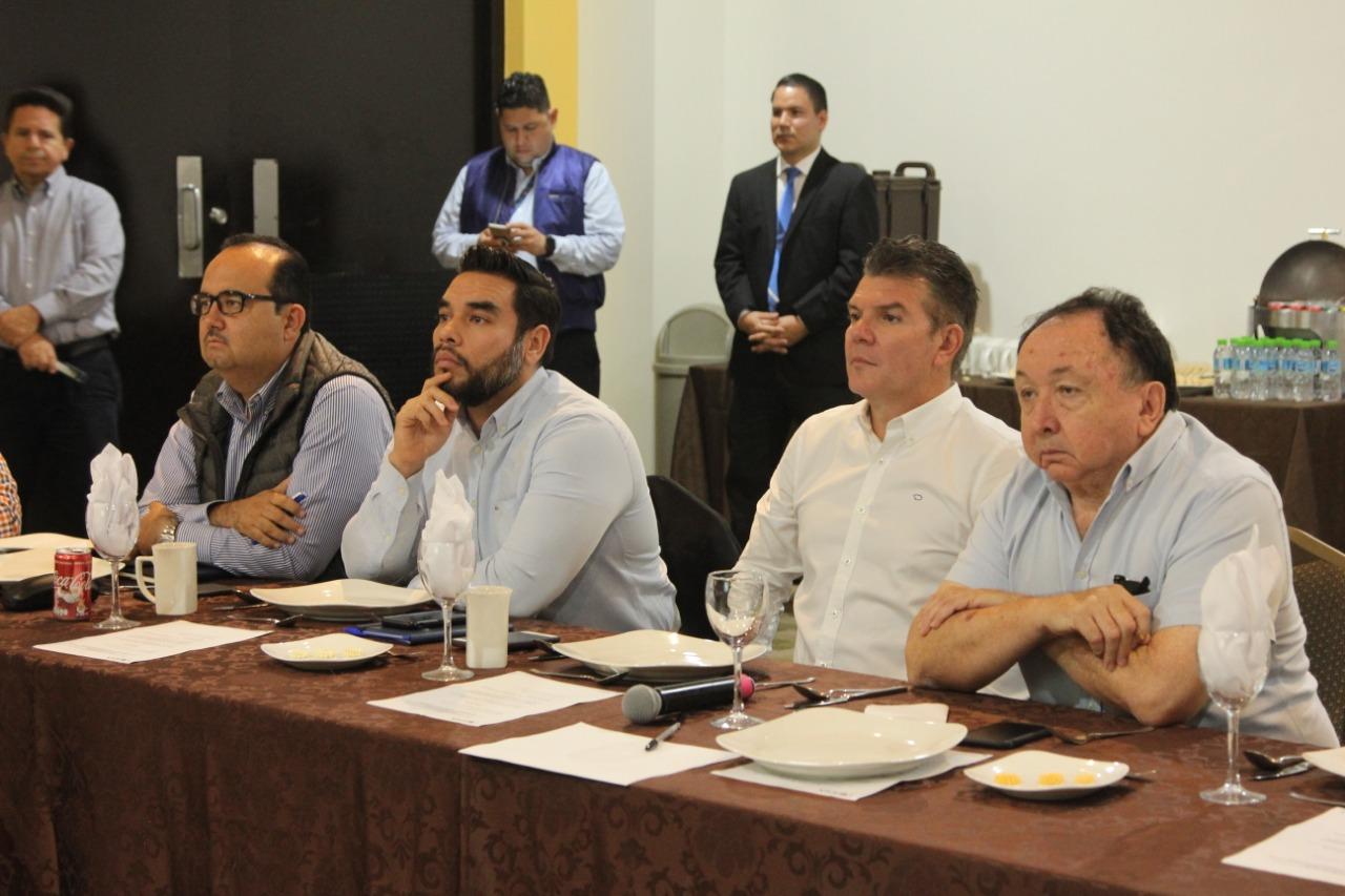 Oficina de Congresos y Convenciones será vital para posicionar a Mazatlán dentro de la cartera de destinos para contenciones