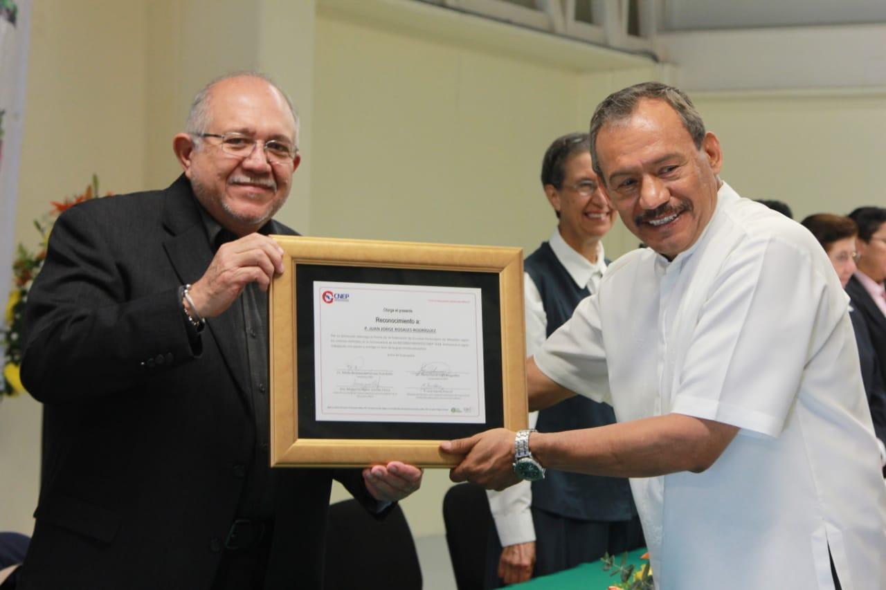 Reconocen lo mejor de la Federación de Escuelas Particulares de Mazatlán