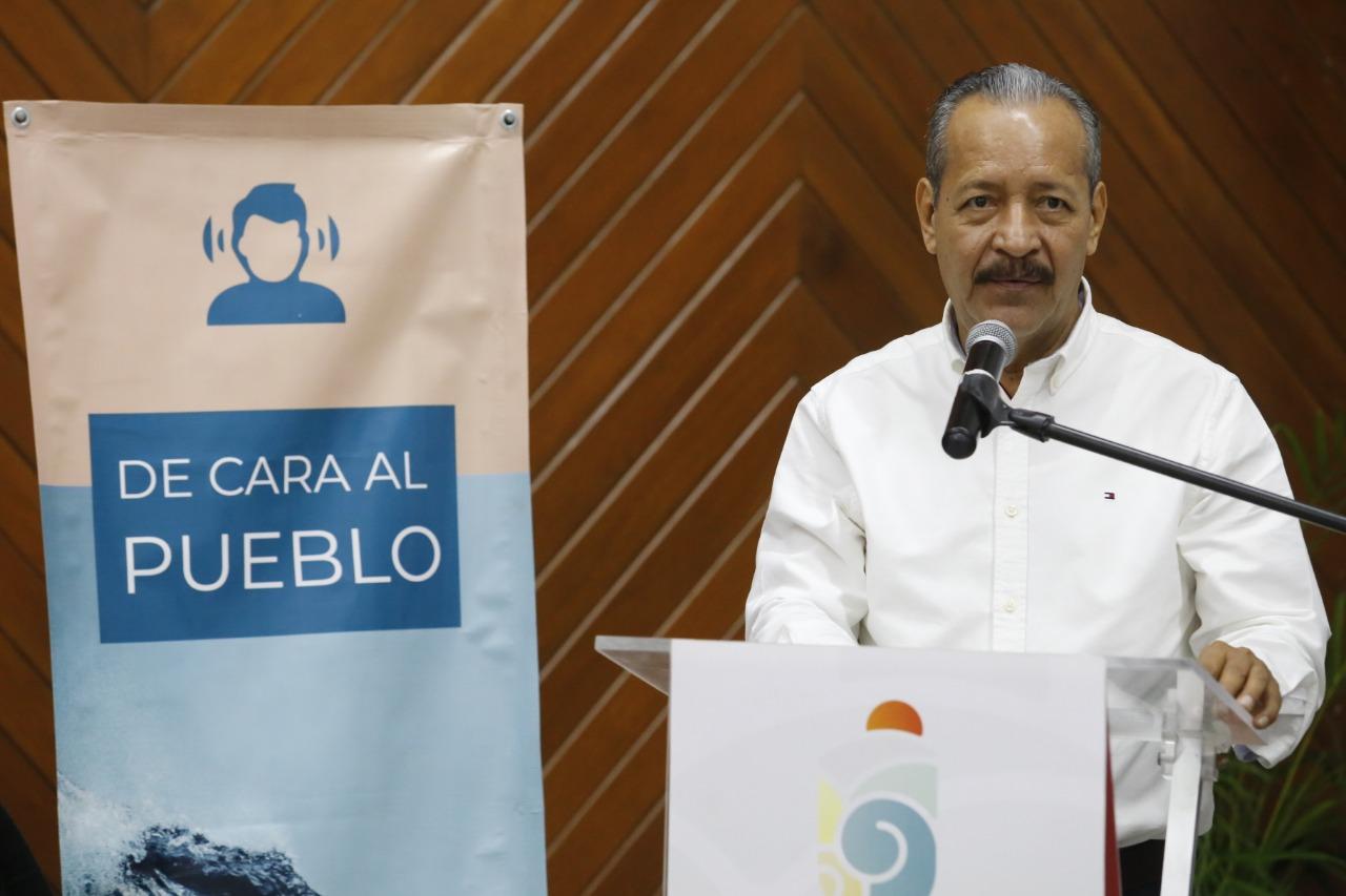 'Obra pública de 2017 y 2018 aún no ha sido recibida por el Ayuntamiento'