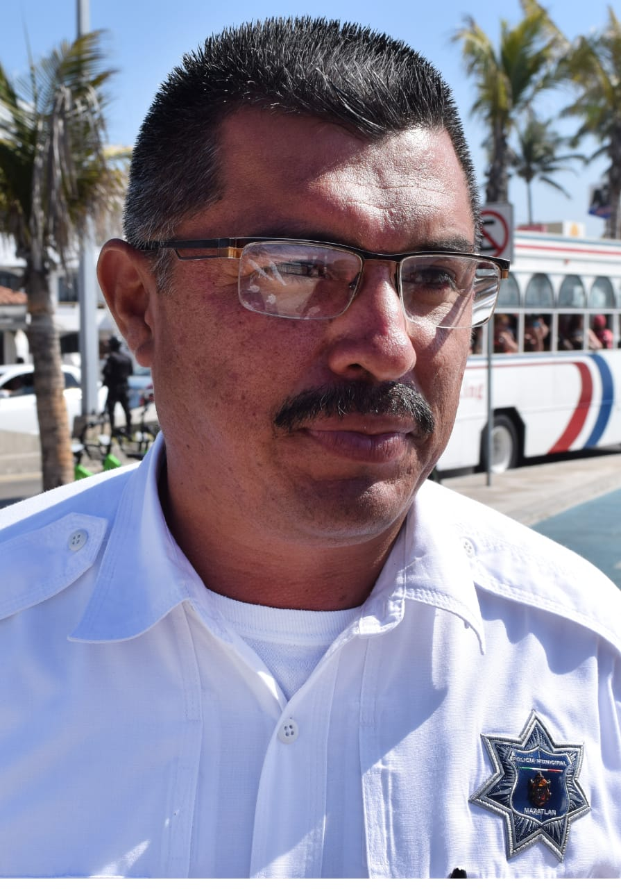 De ser necesarias educadoras viales de Culiacán podrían venir en apoyo a fiesta del Carnaval