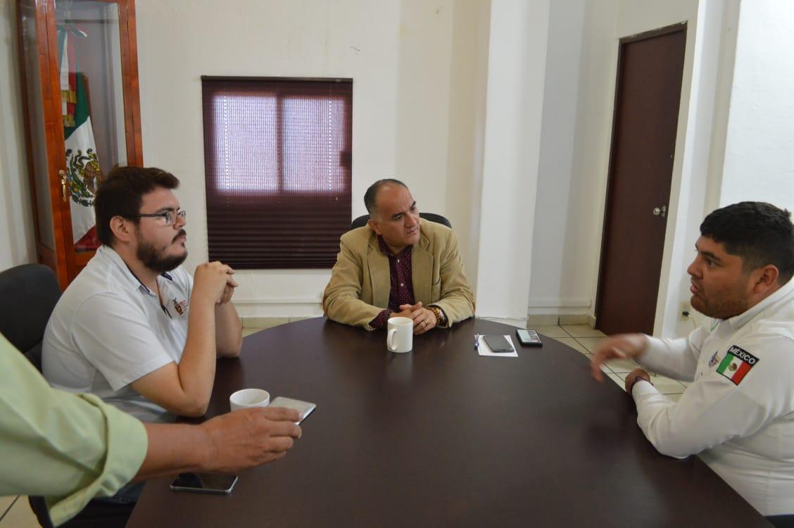 Umeca se suma a la familia de la Secretaría de Seguridad Pública Municipal.