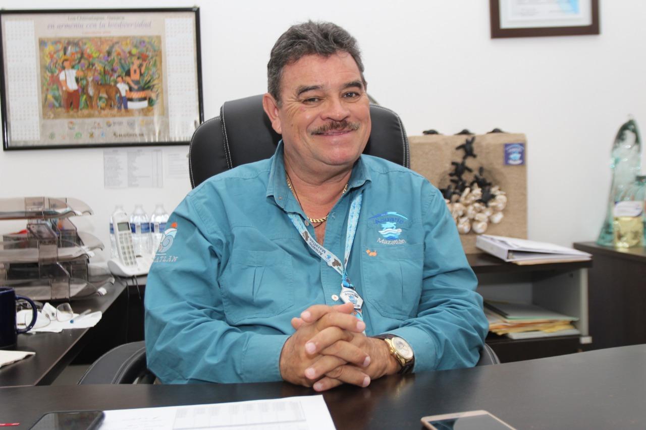 Anuncia Acuario Mazatlán descuento permanente para los mazatlecos
