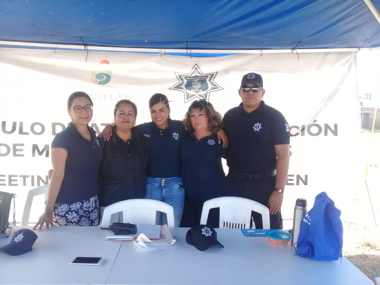 Refuerza DIF Mazatlán su campaña 'No al trabajo infantil' en Semana Santa