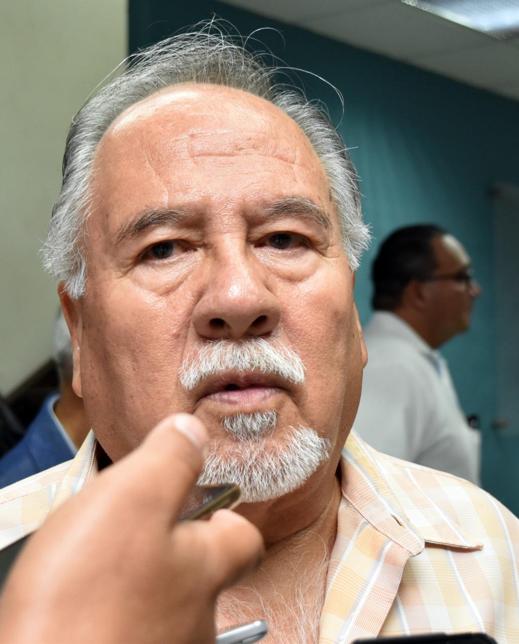 No hubo nada que pusiera en riesgo el trabajo de Jumapam: Ismael Tiznado Ontiveros