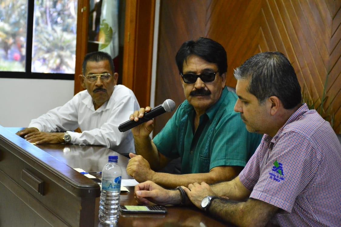 Conforman comité interinstitucional para hacer de Mazatlán un Municipio Saludable