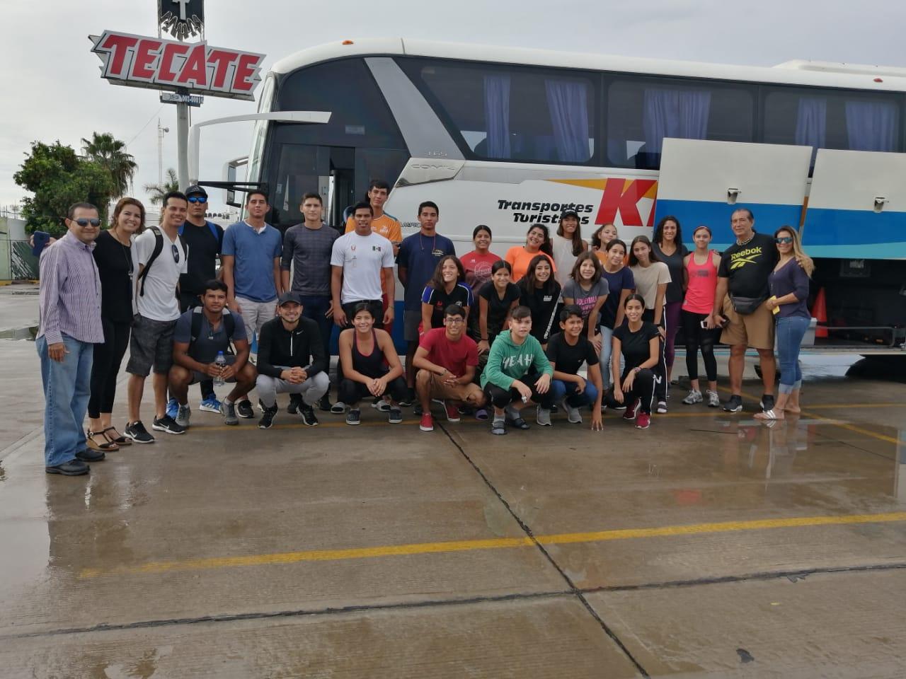 Apoya Imdem a 14 parejas para el Tour Mexicano de Voleibol de Playa