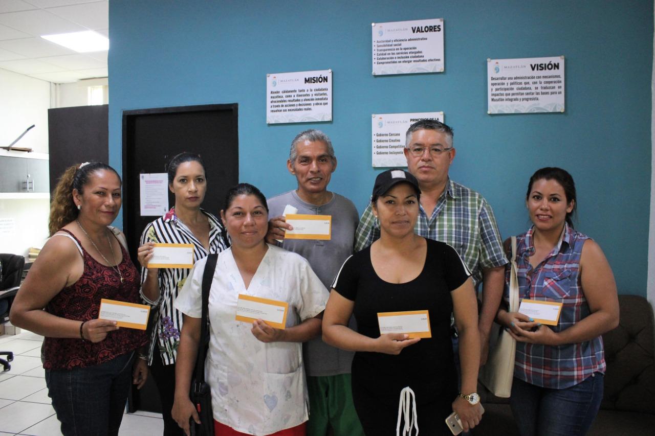 Apoya Bienestar Social a taekwondoínes de Cedecom Genaro Estrada