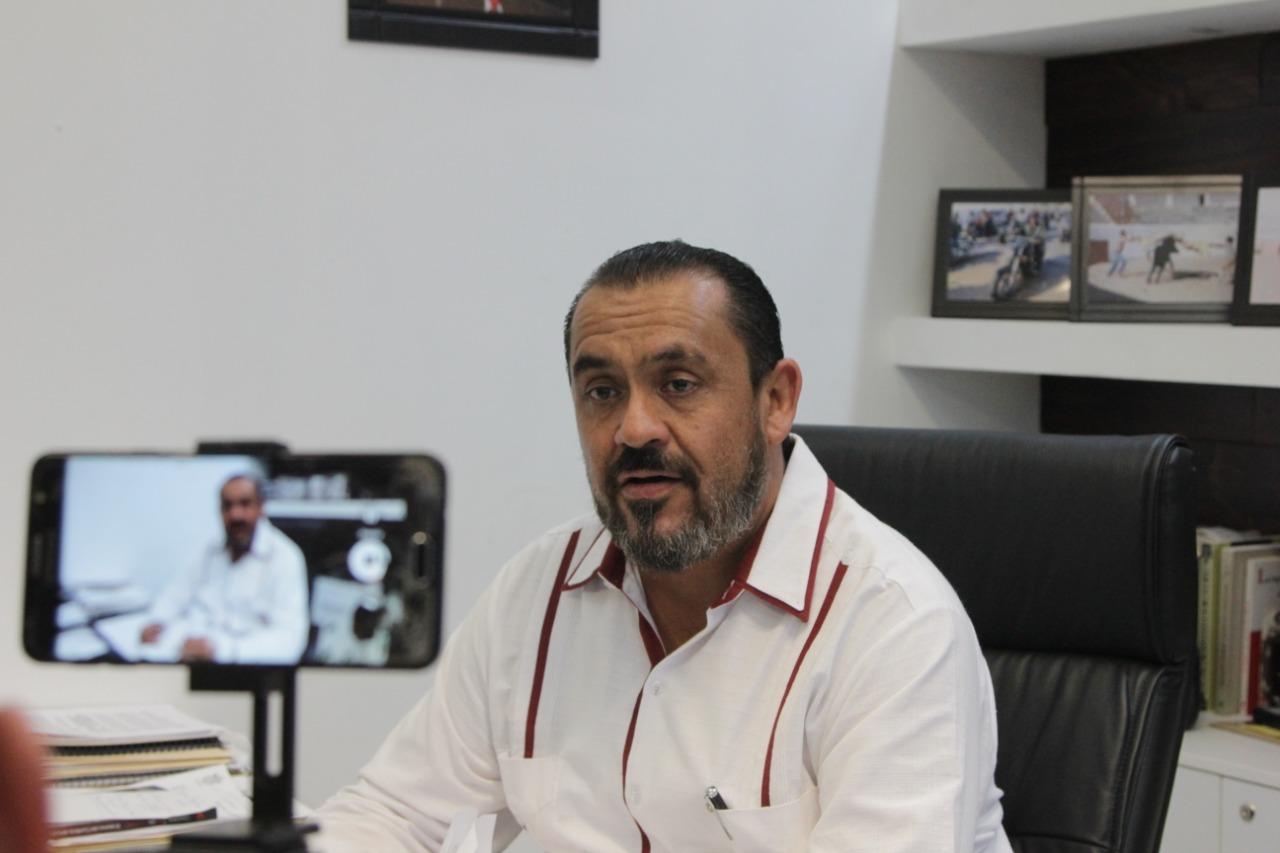 Prepara Ayuntamiento recursos de inconformidad contra la Fiscalía General del Estado