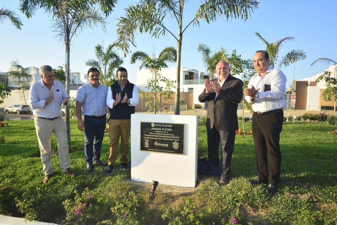 Mazatlán está creciendo como nunca y no va a parar