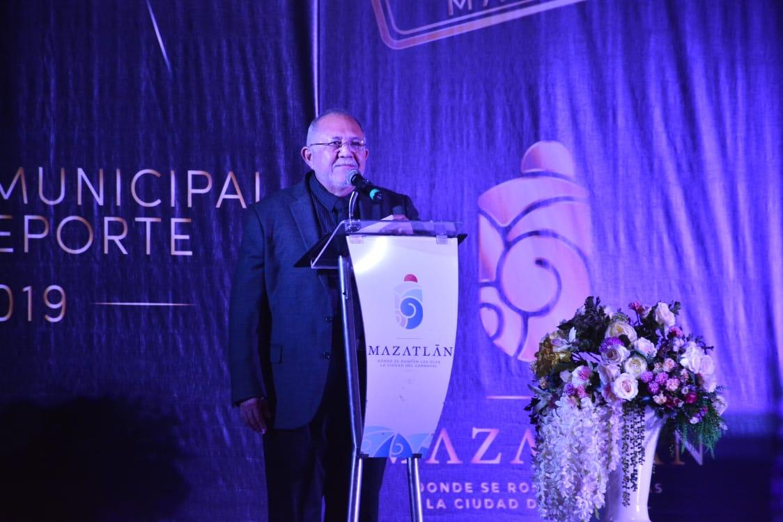 En 2020 el presupuesto para el deporte en Mazatlán será de 35 millones de pesos