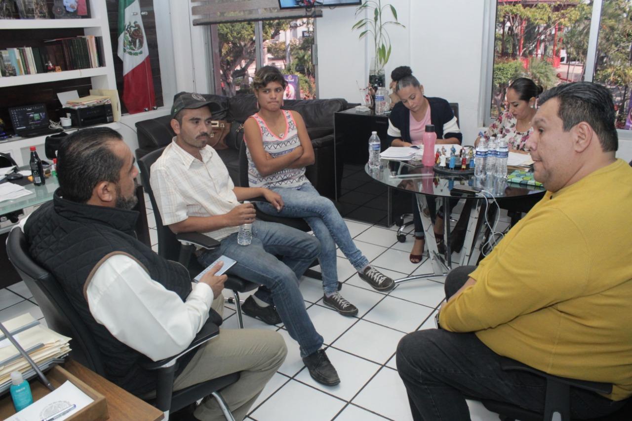 DIF MAZATLÁN TRASLADA A MENORES A LA PROCURADURÍA DEL ESTADO DE BAJA CALIFORNIA Y DURANGO