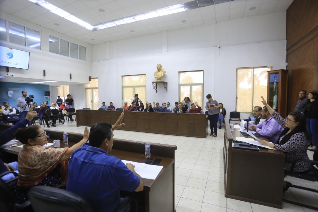 Autoriza Cabildo descuentos en multas y recargos en Predial
