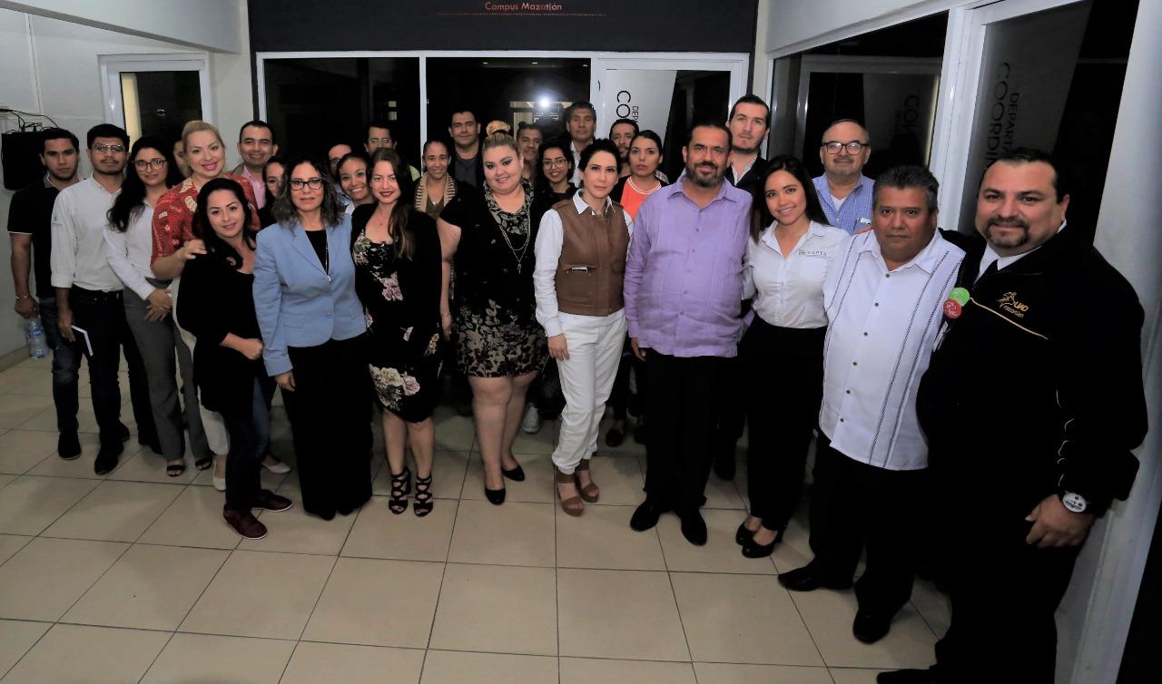 Se capacitan servidores públicos municipales en derechos humanos
