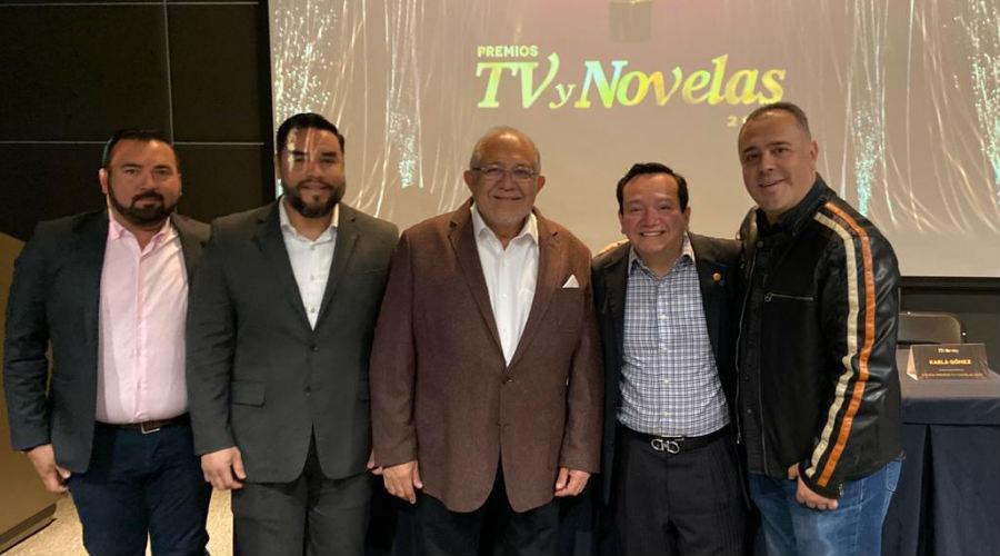 Anuncian oficialmente los Premios TvyNovelas 2020; serán en Mazatlán