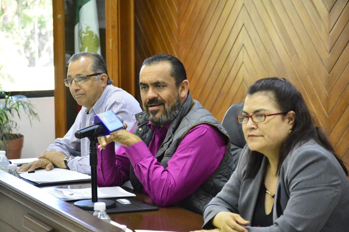 Termina Gobierno Municipal con rezago en otorgamiento de pensiones