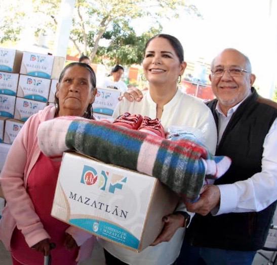 Químico Benítez entregará 375 mil pesos a adultos mayores en vulnerabilidad como apoyo ante la situación del Coronavirus Covid-19