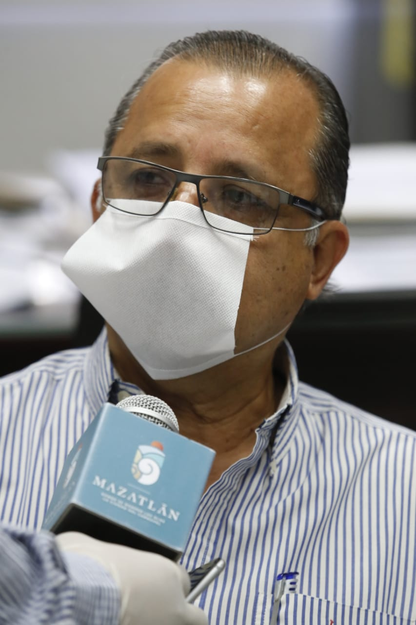 Anuncia Municipio cierre de tianguis hasta nuevo aviso