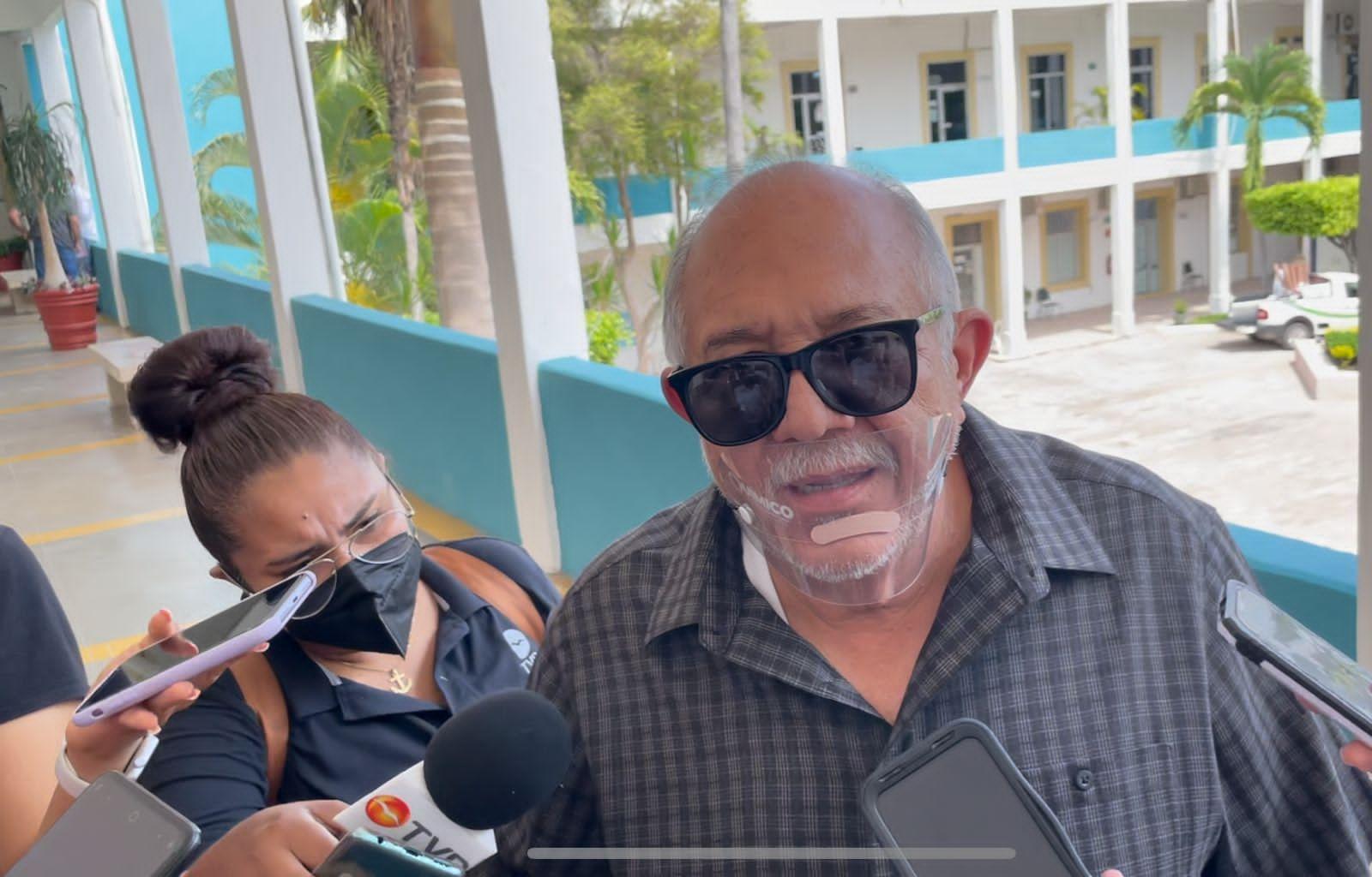 Aclara Alcalde Químico Benitez nota publicada en medio local sobre atención a pacientes Covid-19
