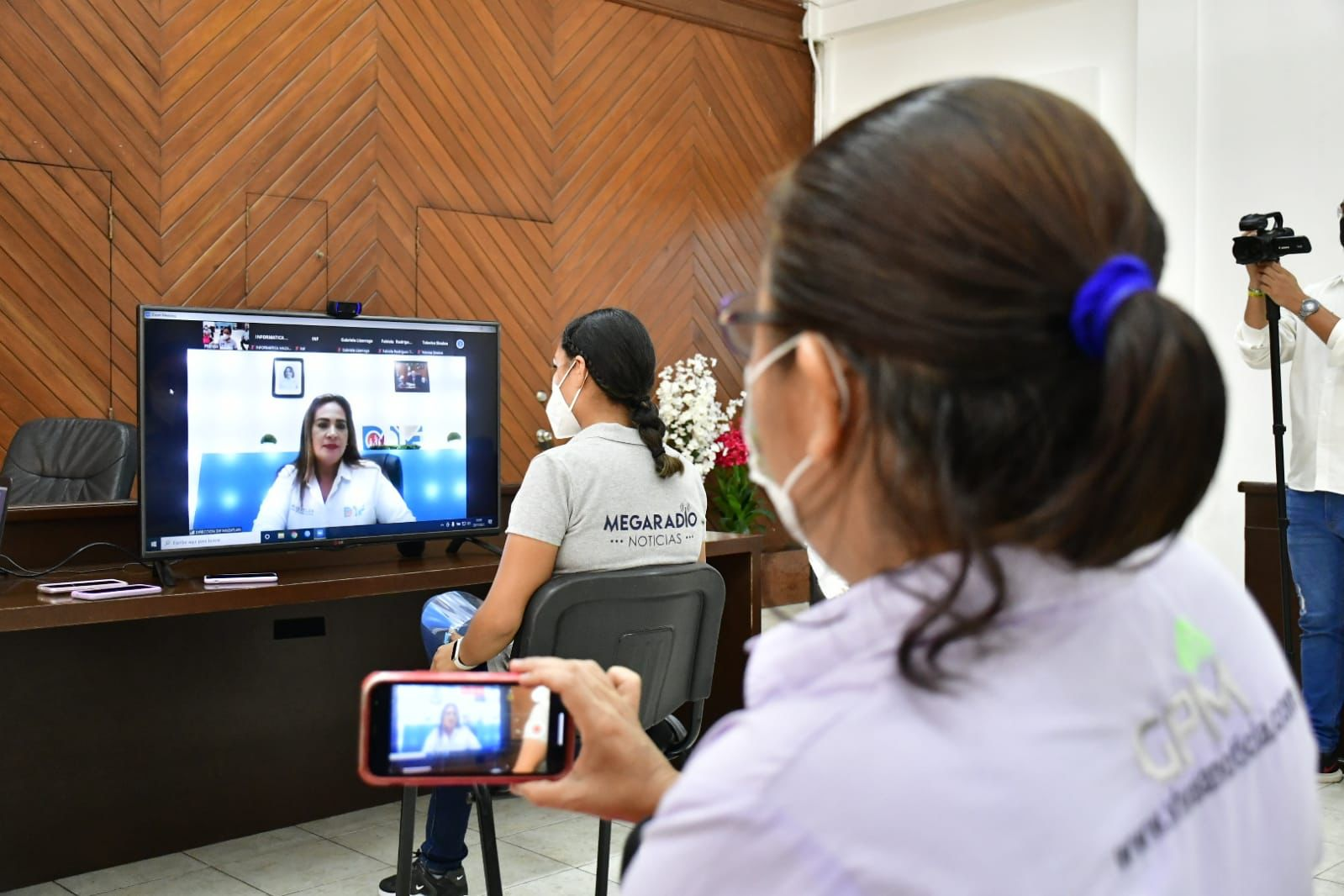 Ofrece DIF Mazatlán beca a hijos de padre o madre fallecido por Covid-19