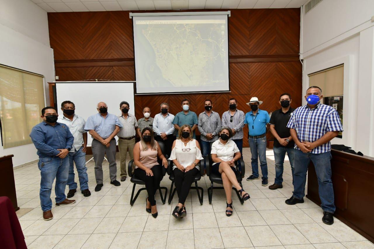 Terminan trabajos de revisión de valores catastrales de Mazatlán