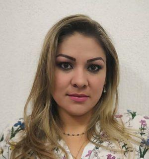 Claudia Susana Valdivia Carmona